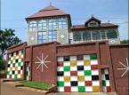 Bandjoun Station - Art residency Cameroon