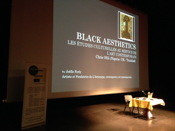 L'Artocarpe started a cycle of conference on Black Aesthetics back in 2016, in view of exploring the art practices of artists from African origin.