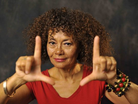 Mariette Monpierre, réalisatrice (Guadeloupe, New York)