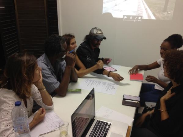 Nos ateliers sont en petit comité, voire en tête-à-tête afin d'être mieux à votre service.