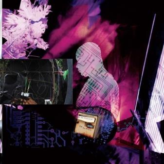 Venez découvrir l'univers de l'artiste Vendredi 09 Novembre à 20h00