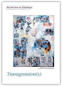 Dernier numéro de la revue dirigée par Dominique Berthet (Martinique)