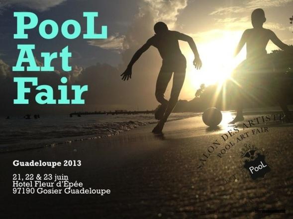 L'Artocarpe à la PooL Art Fair 2013 - Galerie 83