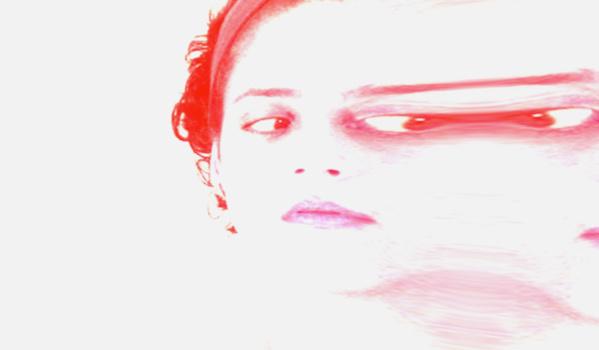 Oeuvre de la membre Andreaha San (Brazil)
