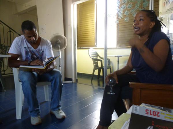 Haiti, le catalogue... à la découverte des artistes et des oeuvres...