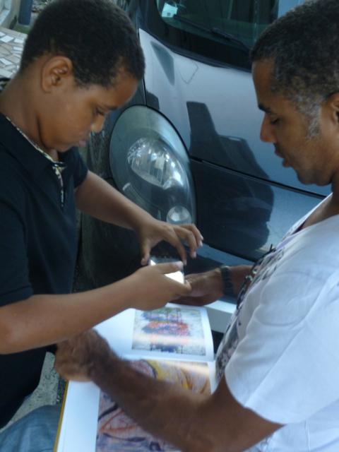 Haiti, le catalogue... à la découverte de nouvelles inspirations