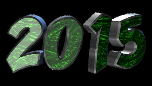 (Click to start animation / Cliquer sur l'image) L'Artocarpe vous souhaite une bonne année! Happy 15 from L'Artocarpe's Team!