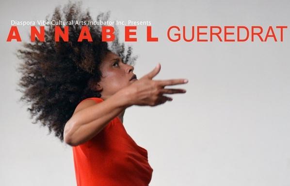 Annabel Guérédrat is a member of L'Artocarpe