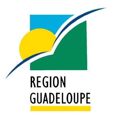 With thanks to Region Guadeloupe