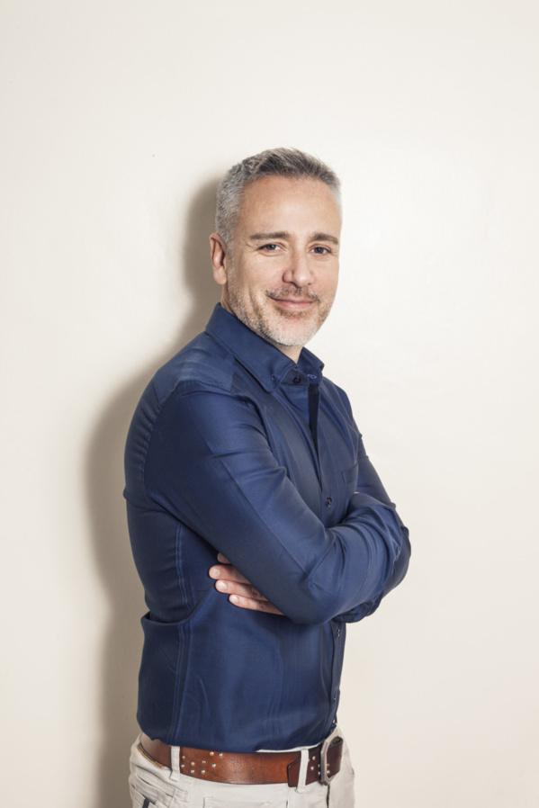 Pierre Scordia, founder of FormIdea