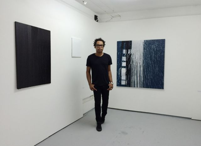Visit of Sebastien's Mehal's work still on!