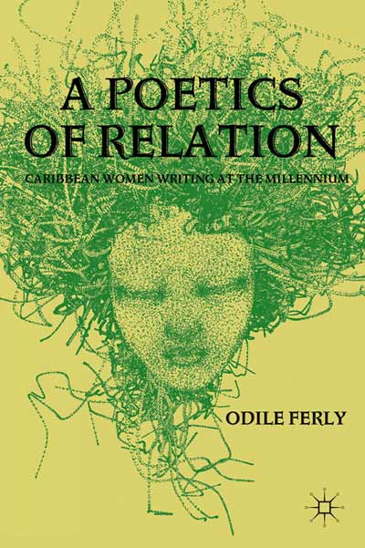 Book by Odile Ferly, professor at Clark University, Providence, USA