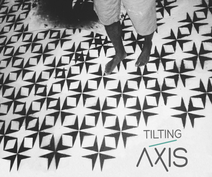 Behind the Tilting Axis project are two great women...