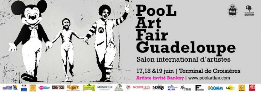Pour plus d'information, voir le site de PooL Art Fair